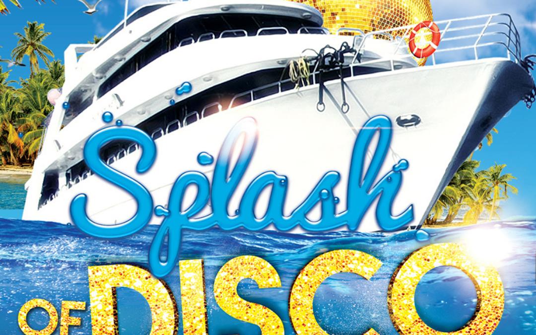 Splash of Disco